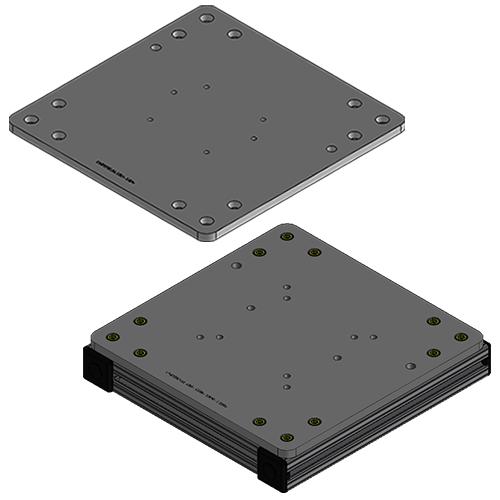 Robot Mtg Kits/Plates