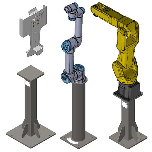 Robot Accessories